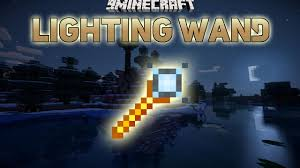 Minecraft 1 12 2 Dynamic Lights Lighting Wand Mod 1 15 1 1 14 4 Showing Light Sources