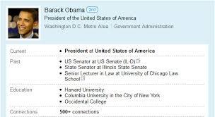 Barack Obama Resume Awesome Barack Obama Resume Free Resume Templates 60