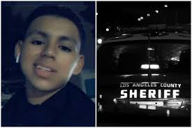 Officers began to follow him south before hitting guardado's upper body and firing a deputy gun 'at least a few times without killing him. Andres Guardado Autopsy Released Defying Sheriff S Dept Order