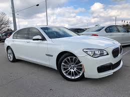 Used BMW 7 Series For Sale Louisville, KY - CarGurus