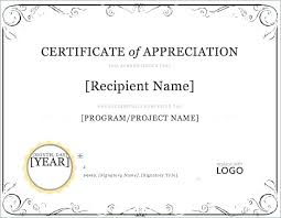 Employee The Month Certificate Wording Unique Formal Award Of Year