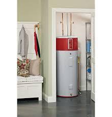 Lowboy Water Heater 50 Gallon General Electric Geh50deedsr Geospring Hybrid Electric Water