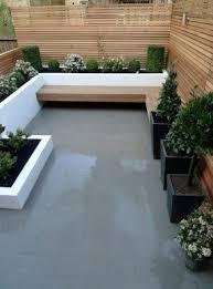 concrete garden bench. Concrete Garden Benches Foter Bench