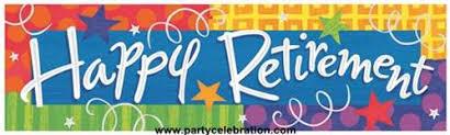 retirement banner clipart free happy retirement download free clip art free clip art on
