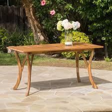 wood rectangular dining table. Wood Rectangular Dining Table