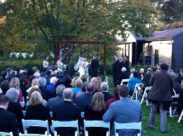 Hudson Valley Wedding Ceremony Music And Sound