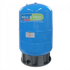Amtrol Well X Trol Wx 302d 86 Gallon Water Pressure Tank With Durabase Composite Tank Stand