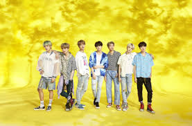 K Pop Sensation Bts Tops Japans Oricon Chart With New