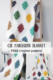 C2c Graphghan Patterns Free