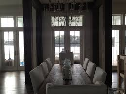 Dining Room:Make Your Dining Room Awesome And Comfortable With Great Restoration  Hardware Dining Table