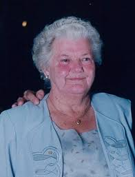 Winifred Bruce | Champ Funeral Services