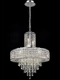 stunning art deco style 12 light