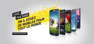 Quel forfait mobile sfr choisir en fonction de son budget et de ses besoins ? Videotron Annonce Un Forfait Avec Donnees Mobiles Illimitees Au Quebec Geeks And Com
