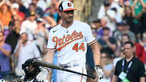 MLB Home Run Derby: Controversial Trey ...