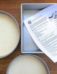 Select the pan size from the following list to see possible pan substitutions: The Essential Alternative Baking Pan Sizes King Arthur Baking
