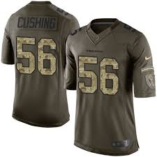 Jerseys Brian Pharmacy 56 Cushing