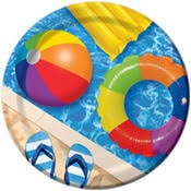 pool party supplies. Interesting Party And Pool Party Supplies A