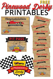 Free Design Templates For Pinewood Derby Cars Pin On The Best Of The Lds Blogs