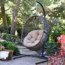 hanging chair garden furniture. garden hammock hanging chair stylish comfortable plant floor tiles furniture d