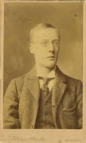 Edward Joseph Dent - Wikipedia