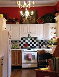 Red country kitchen decorating ideas Theme Red Kitchen Ideas For Decorating Red And Yellow Kitchen Ideas Decor Red Country Kitchen Decorating Ideas Starchild Chocolate Red Kitchen Ideas For Decorating Red And Yellow Kitchen Ideas Decor