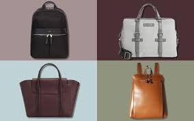 Designer Travel Bags Ladies The Best Laptop Bags For Business Travel Travel Leisure