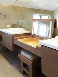 bathroom makeup vanity. Bathroom Makeup Vanity Incredible Best Vanities Ideas On With Table Designs Sink T