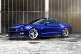 Ford Mustang GT - ADV005 M.V2 CS Series Wheels  A