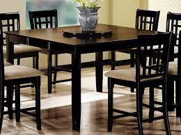 high top dining table counter height