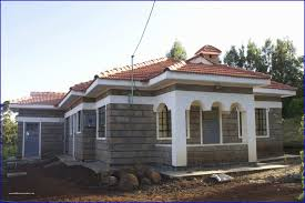 free 4 bedroom house plans in kenya and 4 bedroom kenya homes with modern poultry house