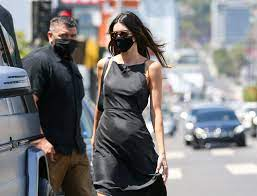 Kendall Jenner dismisses $1.8M suit by ...