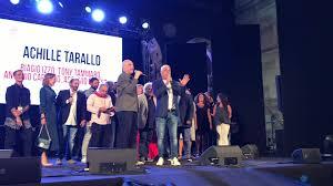 Achille Tarallo - Il Film - Home