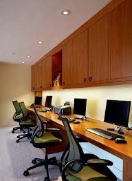 office desk home work. multiple work stations office desk home p