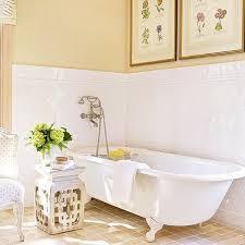 clawfoot tub faucet bathroom design