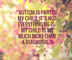 Autism Quotes Extraordinary 48 Inspirational Autism Quotes And Next Comes L