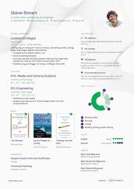 Write A Winning Resume The Best Resume Builders Apps 2018