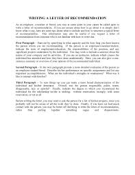 Ideas Of Letter Of Recommendation For Higher Education Sample With
