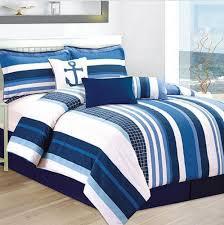 nautical anchor bedding bed bedding dazzling beach themed for cozy on anchor nautical bedding themed rain