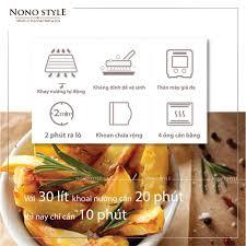 Lò nướng điện đa năng Solis mini 9 lít - Nướng bánh mì, nướng thịt, làm  bánh đồ ăn sáng - Công Suất 1000W - BH 12 THÁNG giá cạnh tranh