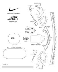 db08556b14638321447896055e759689 diy paper nikes google search origami pinterest search on headphones templates for blogger