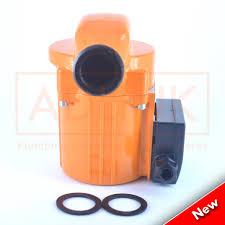 Grundfos Magna1 Orange Light Heating Pump Grundfos 25 80 Heating Pump