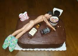 10 Fantastic Birthday Cake Ideas For Boyfriend 2019