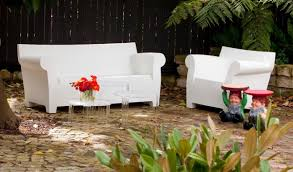 Kartell Invisible Dining Table  YLivingKartell Outdoor Furniture