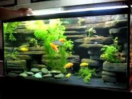 Diy aquarium decoration ideas. DIY Decorating Ideas