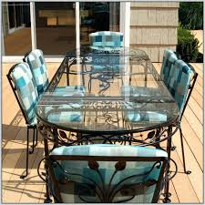 martha stewart living patio furniture install glass top for oval dining table inside martha stewart living