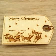 santa s sleigh gift