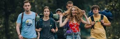 However hiking in the woods with no smartphone in sight will not go as planned. Nobody Sleeps In The Woods Tonight Wessels Filmkritik Com