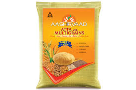 aashirvaad whole wheat atta nutrition facts photos and
