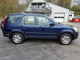 2005 Honda CR-V for sale in Chichester, NH 03258