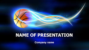 Basketball Powerpoint Template Download Free Basketball PowerPoint Template For Presentation 15